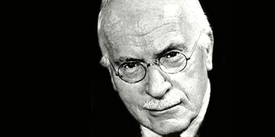 Carl Jung Face to Face filozofie