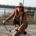 Olga Popescu Raftul cu idei