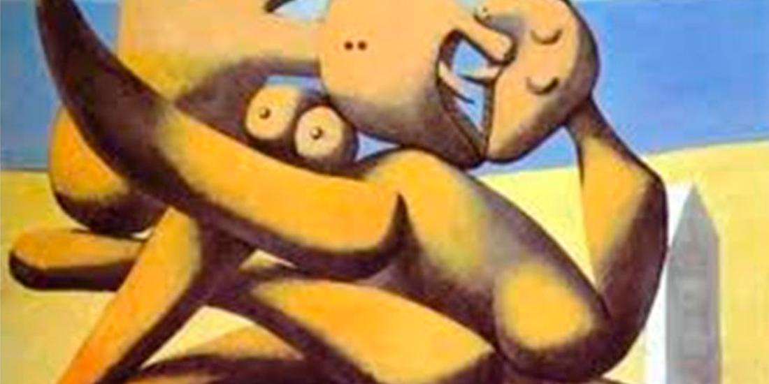 Erotica in arta lui Pablo Ruiz Picasso