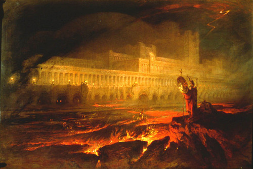 oferta diavolului Raftul cu Idei