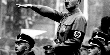 Picturile lui Adolf Hitler