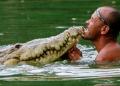 Prietenul meu, crocodilul