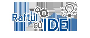 Raftul cu idei - website cultural