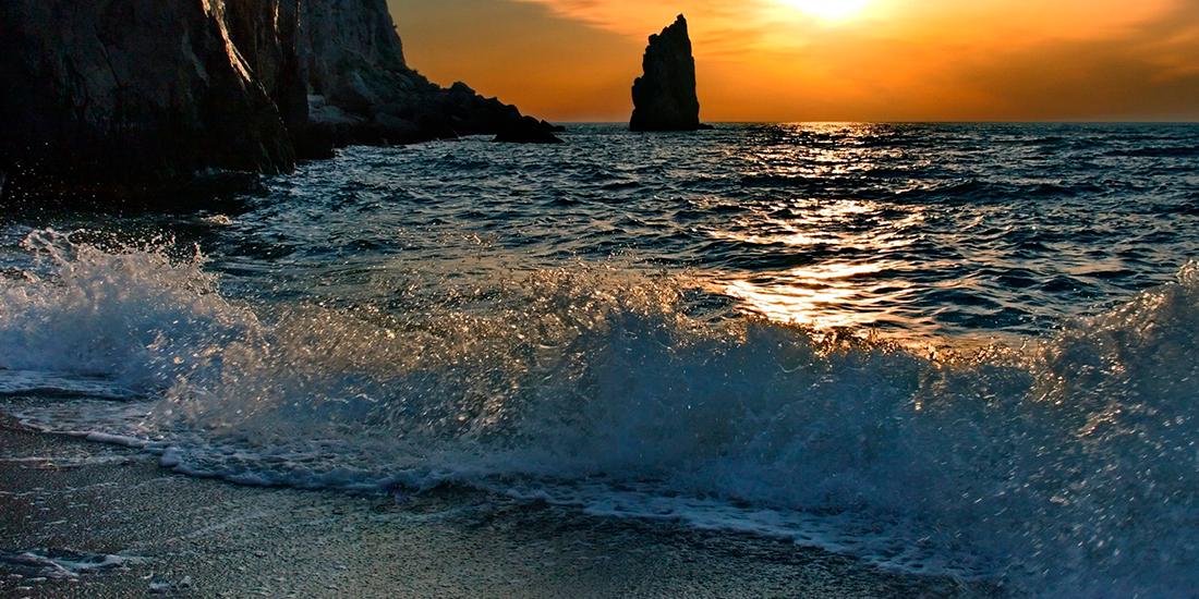 Zi de plaja - Vasile Popovici - poezii