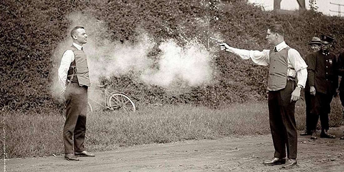 30 de fotografii unice, iconice, ale trecutului