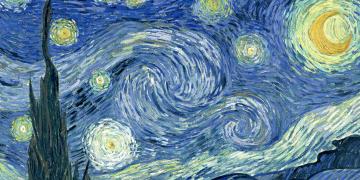 Faimosi dupa moarte - 4 pictori in timpul vietii si cum au influentat arta moderna
