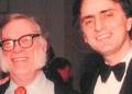 Scrisorile de admiratie ale lui Isaac Asimov catre tanarul Carl Sagan