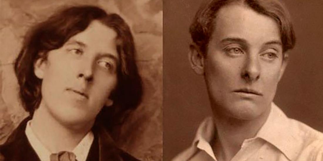 Scrisorile de dragoste ale lui Oscar Wilde catre lordul Alfred Bosie Douglas