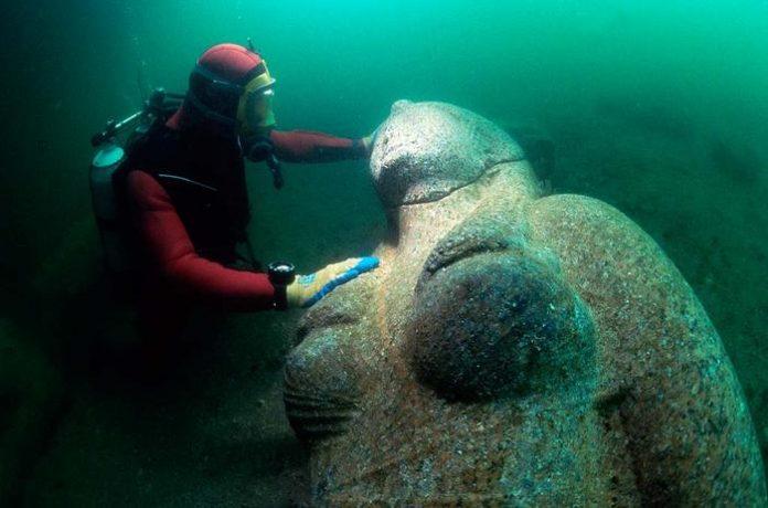 oras antic egiptean