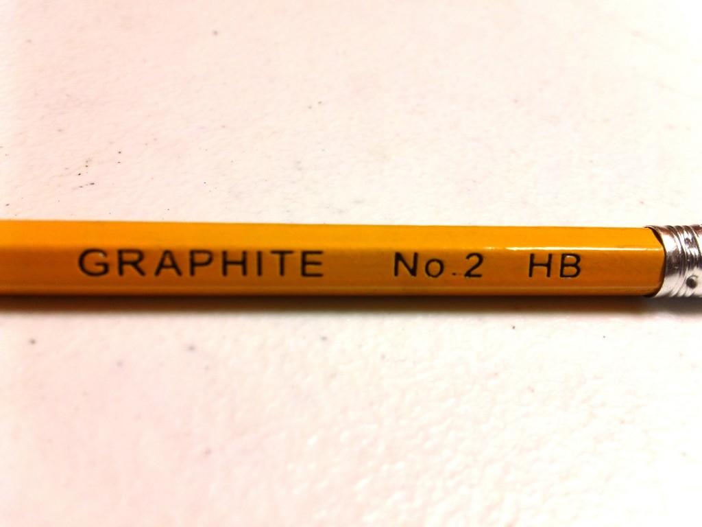 Istoria creionului