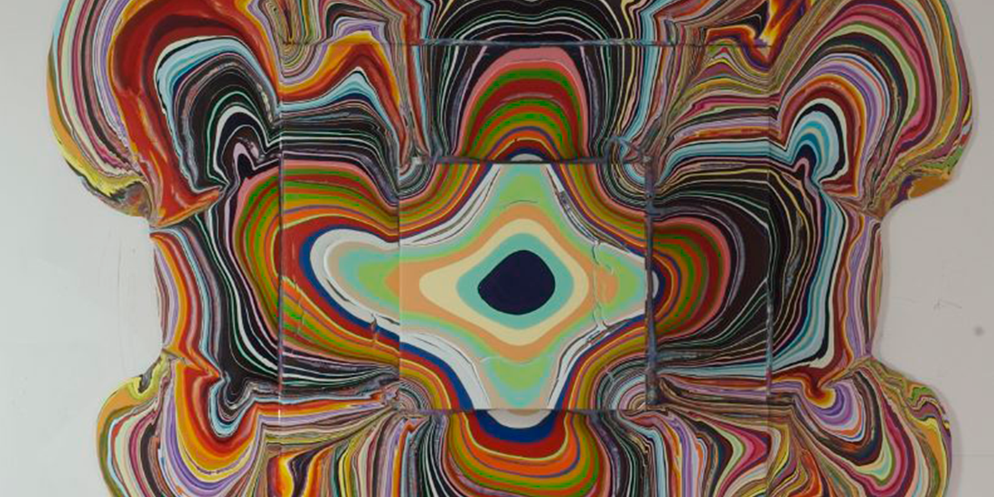 Picturile lui Holton Rower