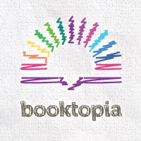 Experienta ta in Booktopia incepe cu o carte...