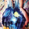 introspectie prin pictura