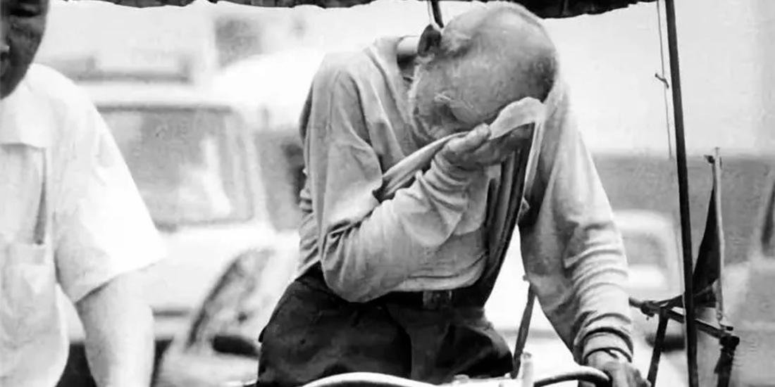 Bai Fang Li - altruismul unui Om