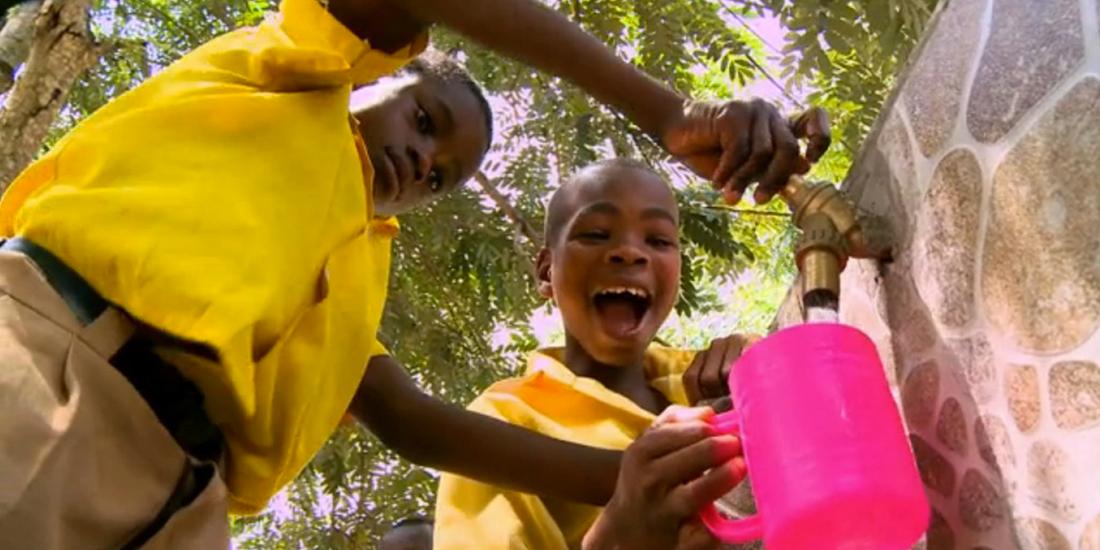 Slingshot - un singur dispozitiv ce ar putea reduce 50% din bolile omului