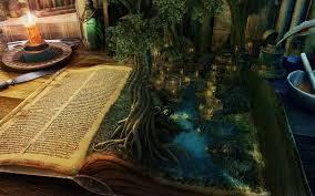 literatura new age