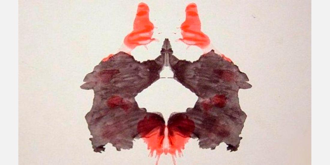 Ce se afla in spatele petelor de cerneala Rorschach. Psihologie