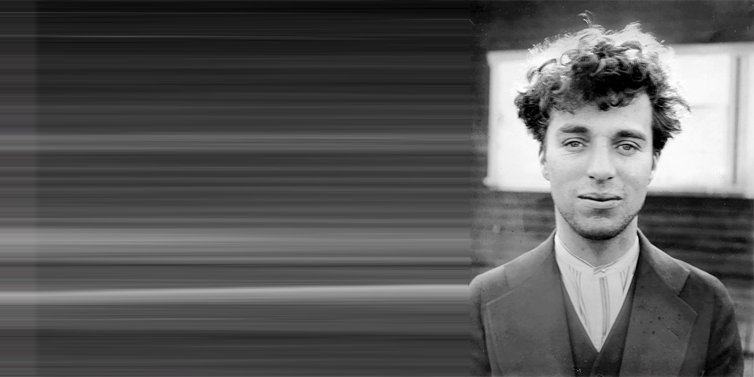 Charlie Chaplin, ultimul cetatean al lumii