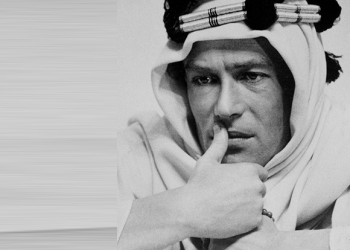 Goodbye, Mr.Peter O'Toole