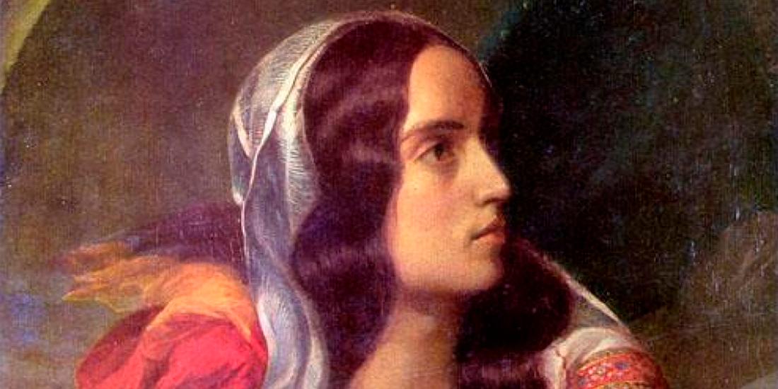 Maria Rosetti. A facut din cauza României, cauza sa