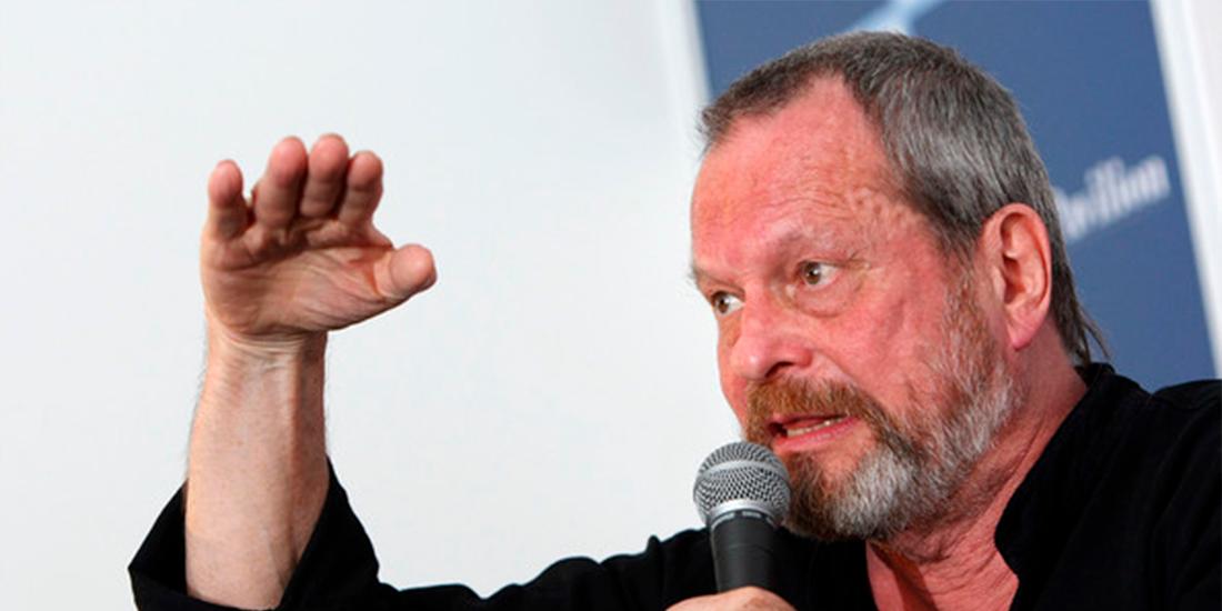 Terry Gilliam - inlauntrul meu am 27 de ani