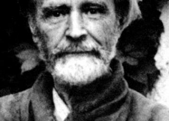 Vasile Voiculescu - acel om a carui înfatisare era însasi bunatatea întruchipata