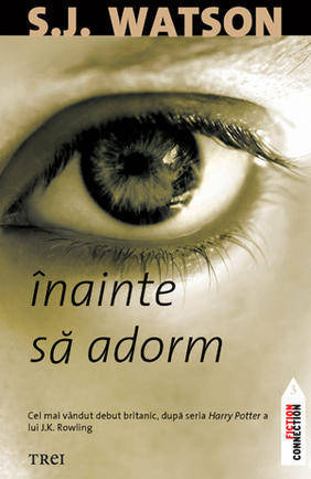 Before I go to sleep - Inainte sa adorm