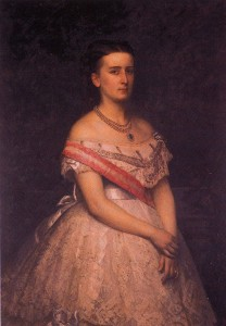 Maria de Hohenzollern