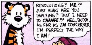 rezolutiile de Anul Nou