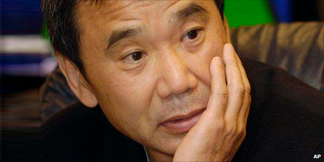Matricea Haruki Murakami