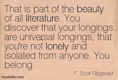 despre ce scriu romancierii