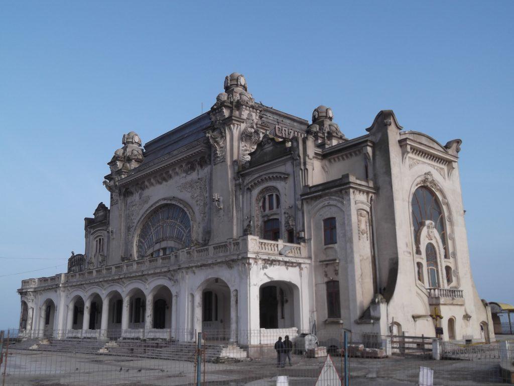 Cazinoul din Constanta