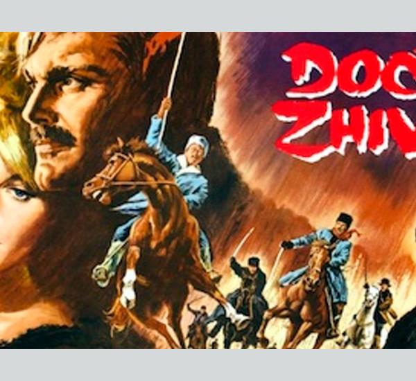Doctor Zhivago, cronica de film