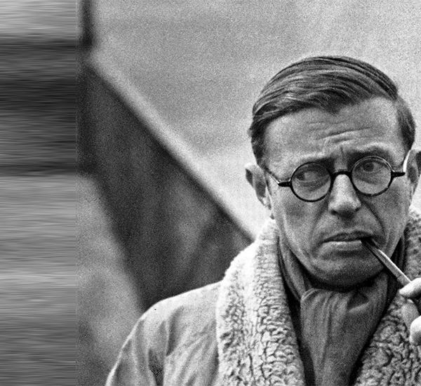 Jean - Paul Sartre - Existentialism