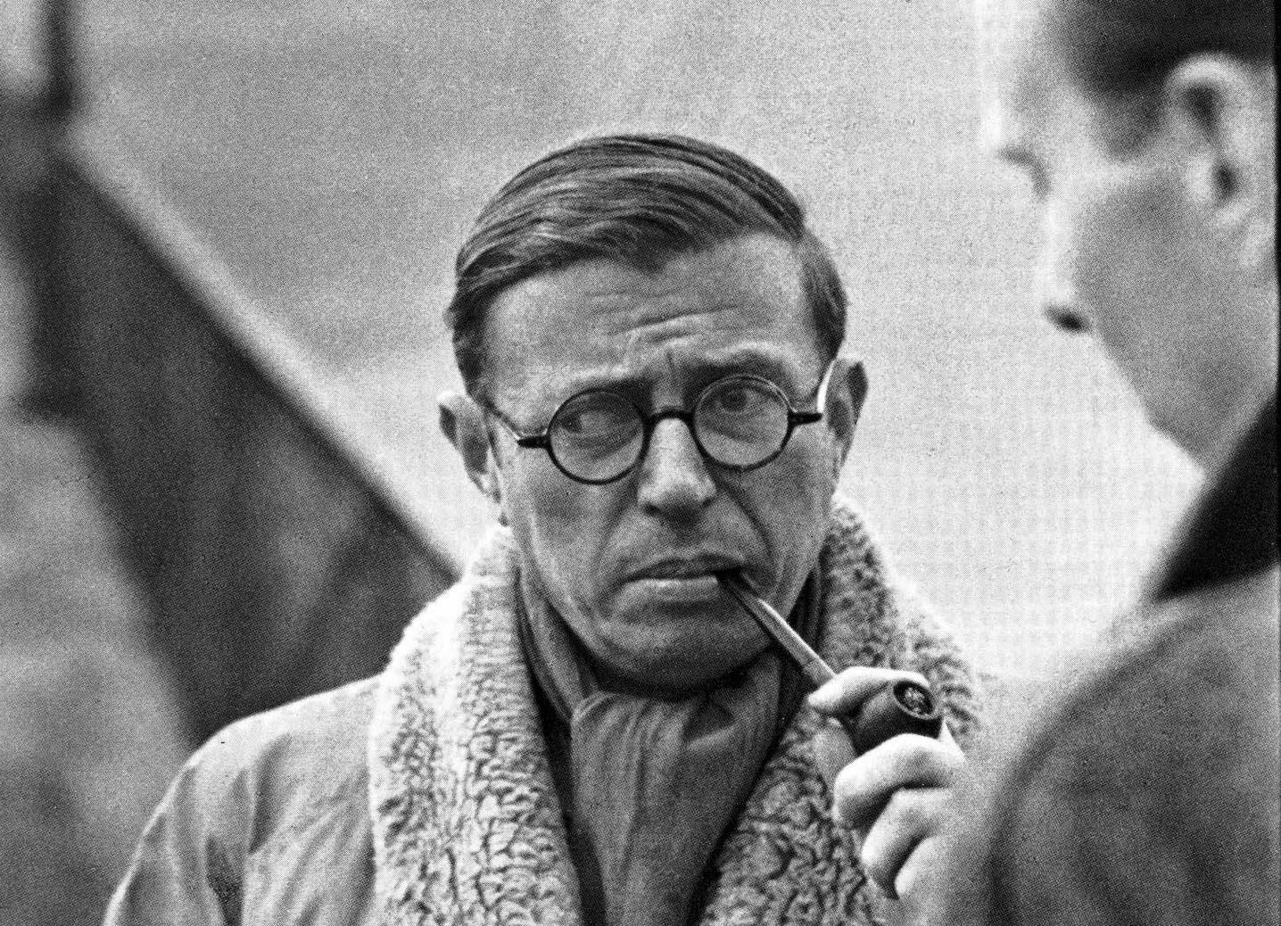 Jean - Paul Sartre