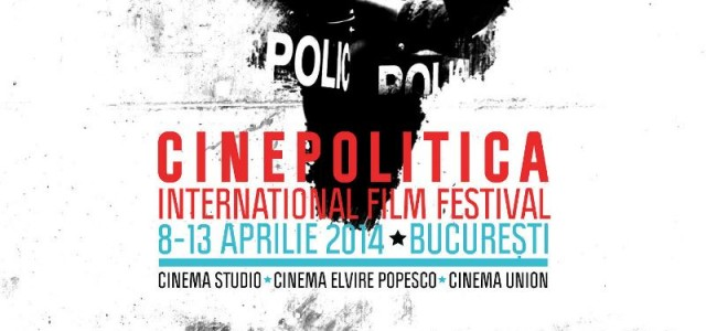 Festivalul International de Film Cinepolitica 2014