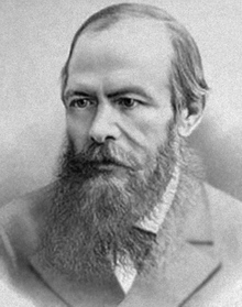 Literatura universala Fyodor Dostoevsky