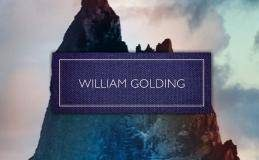Martin cel avid - William Golding