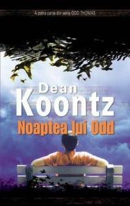 Odd Thomas - Noaptea lui Odd - Dean Koontz