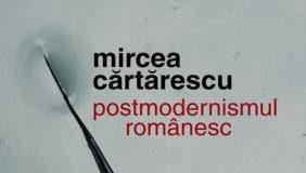 Postmodernismul romanesc - Mircea Cartarescu