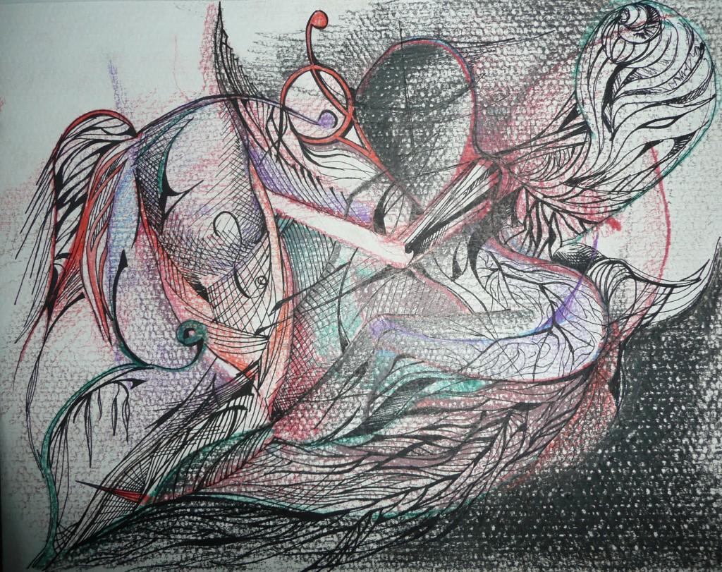 Despina Camino - Descatusare - Profil de artist