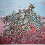 Despina Camino - Phoenix - Proofil de artist