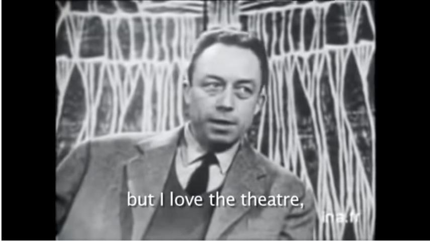Albert Camus despre nihilism