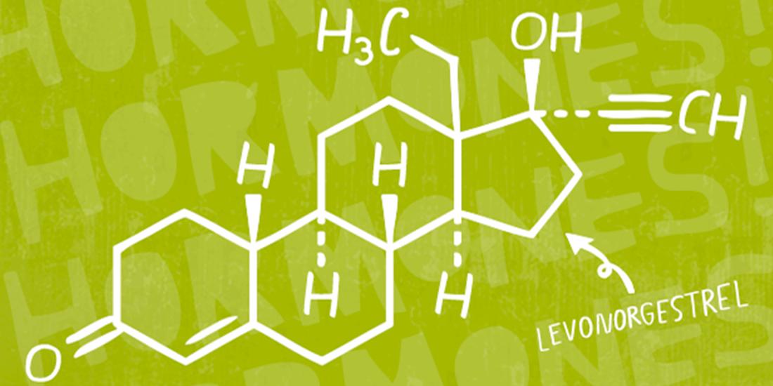 Compozitia chimica a comportamentului uman - hormonii
