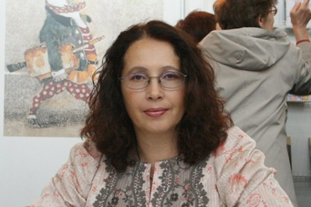 Olga Slavnikova – Vals cu noua literatura rusa