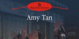 Sotia zeului bucatariei - Amy Tan