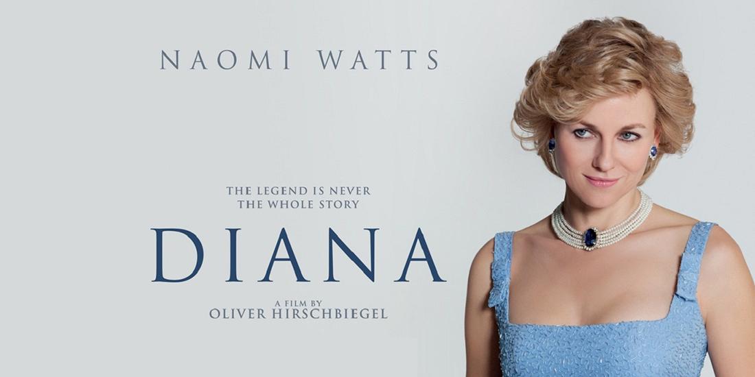Diana, cronica de film