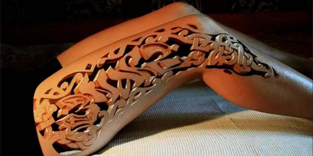 Tatuajele, o forma neconventionala de comunicare