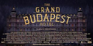 The Grand Budapest Hotel - cronica de film