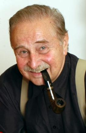 Milorad Pavic